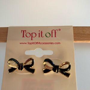 Jewelry - New Earrings